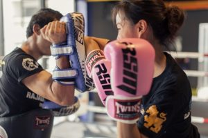 1 time coupon to rain muay thai rms academy discount