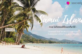 Lost In Samui (1)
