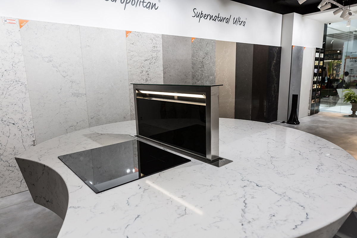 SquareRooms-Caesarstone-kitchen-counter