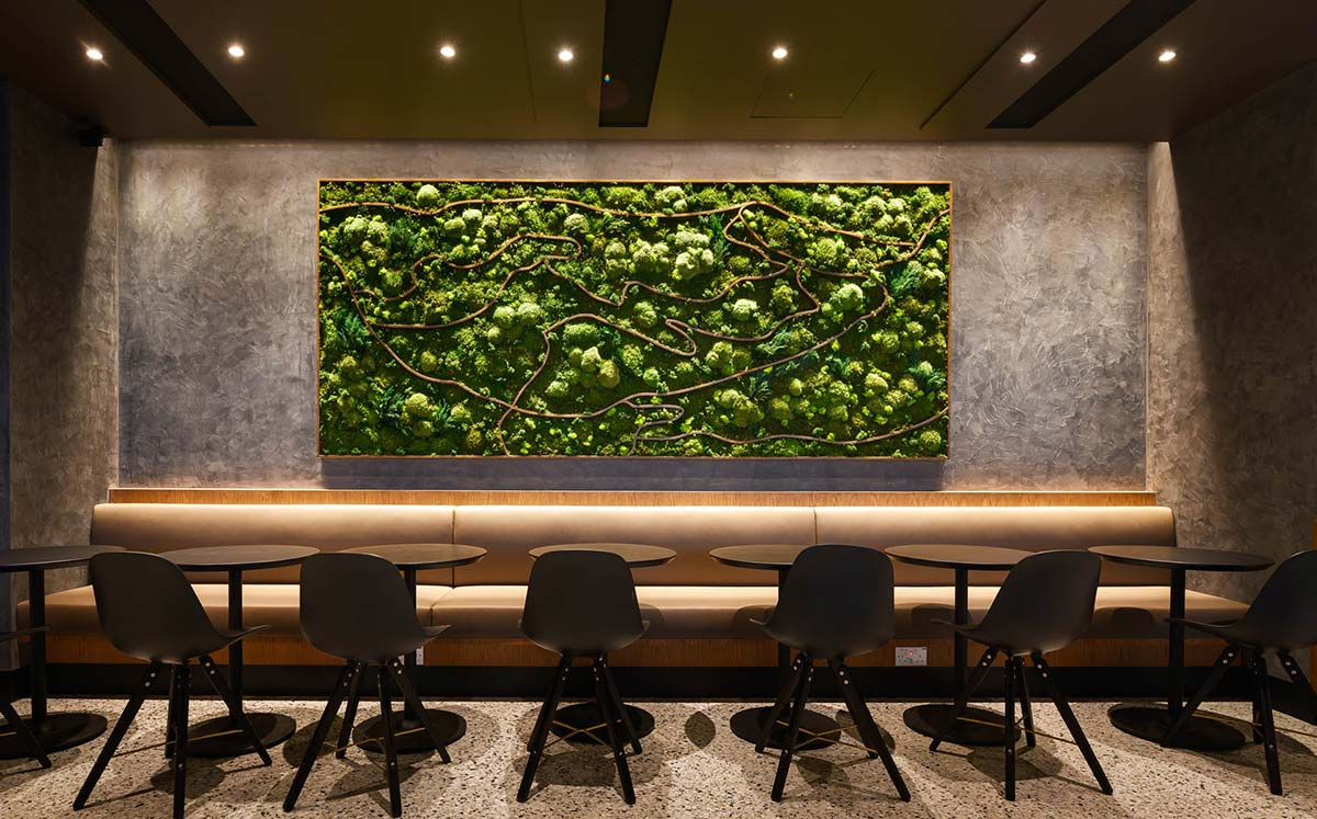 SquareRooms-Starbucks-jewel-green-wall