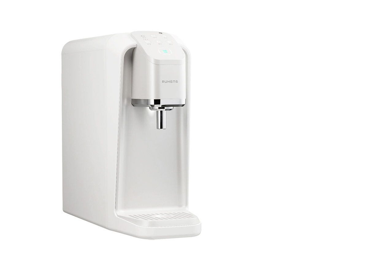 SquareRooms-Ruhens-water-dispenser-WHP-3000-side-view