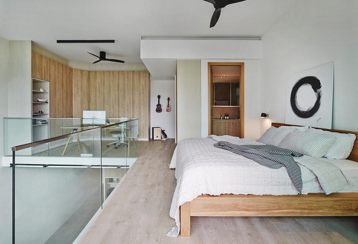 Image credit: Joey Khu Interior Design