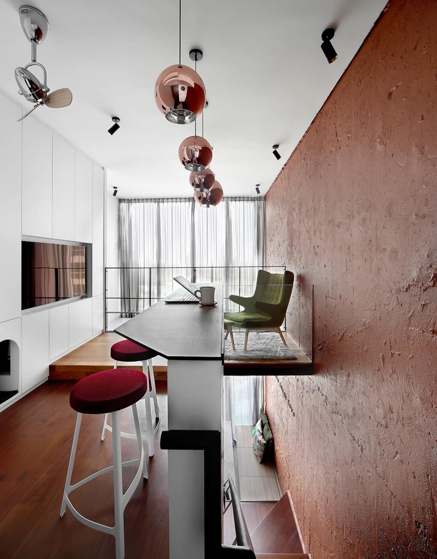 Brim Design Tanjong Rhu