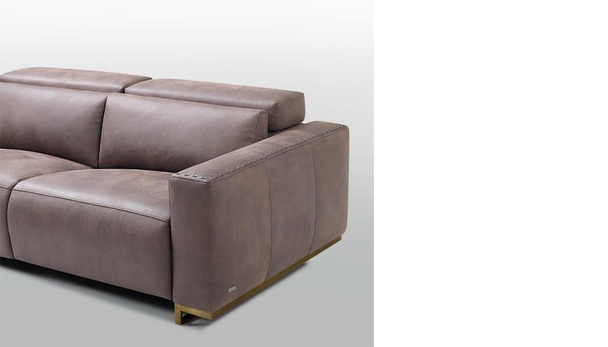 Perizia Sofa