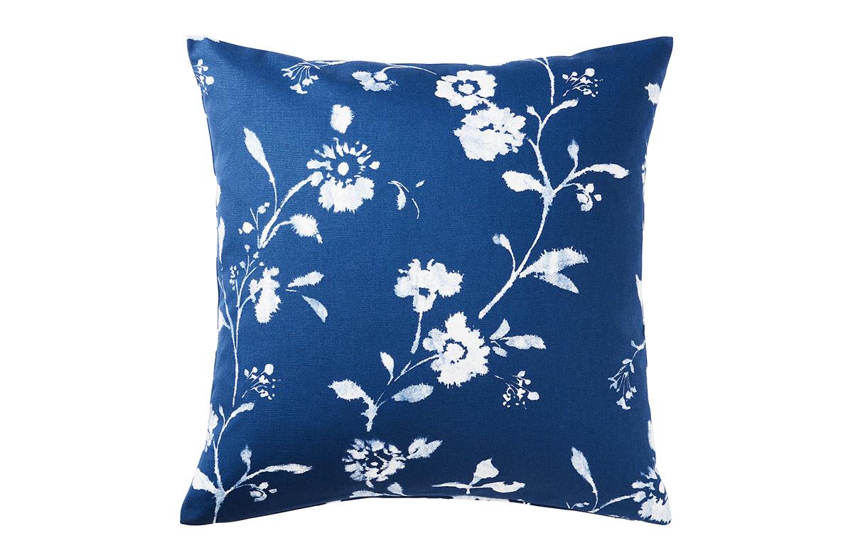 BLÅGRAN cushion cover, $9.90 at IKEA