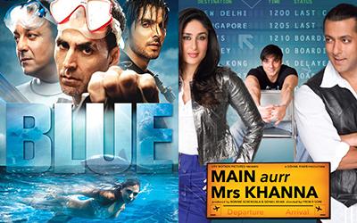 'Blue' and 'Main Aur Mrs Khanna' (2009).jpg