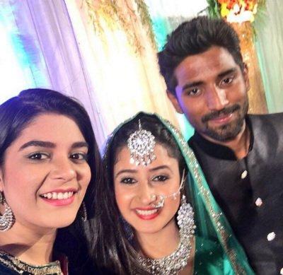 Sana Sheikh Wedding