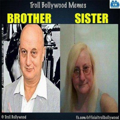 brothers vs sisters trolls