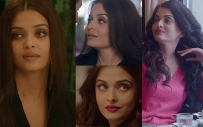 Aishwarya Rai Bachchan makeup and hair dos in Ae Dil Hai Mushkil .jpg