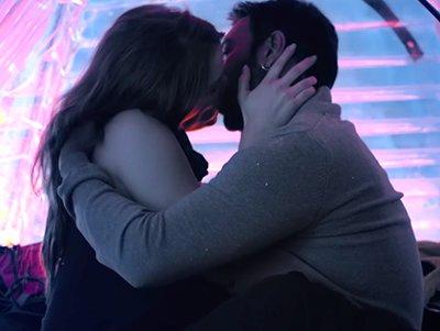 Ajay and Erika Kissing In Shivaay.jpg