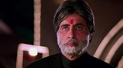 Amitabh Bachchan in Mohabbatein.jpg