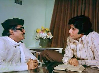Amitabh Bachchan in Yaraana.jpg
