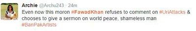Archie On Fawad Khan Statement.jpg