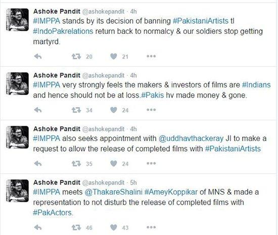 Ashoke Pandir Tweets about ADHM release.jpg