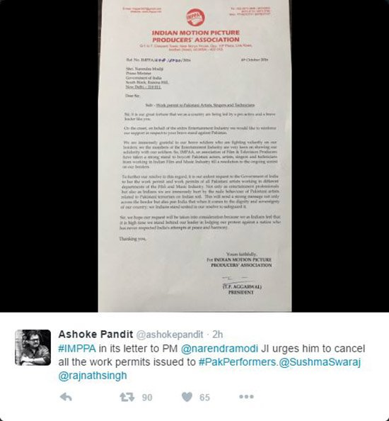 Ashoke Pandit releases a statement.jpg