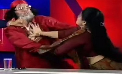 Bigg Boss 10 Contestant Swami Omji Slaps A Woman On National Television.jpg