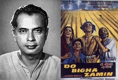 Bimal Roy and his movie Do Bigha Zameen.jpg
