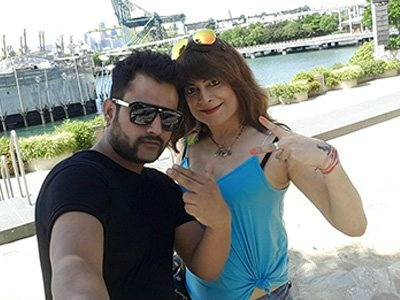 Bobby Darling and Ramneek Sharma.jpg