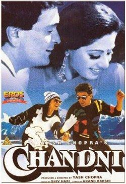 Chandni Movie Poster.jpg