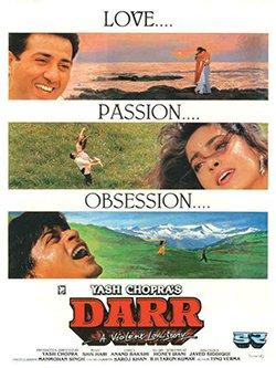 Darr Movie Poster.jpg