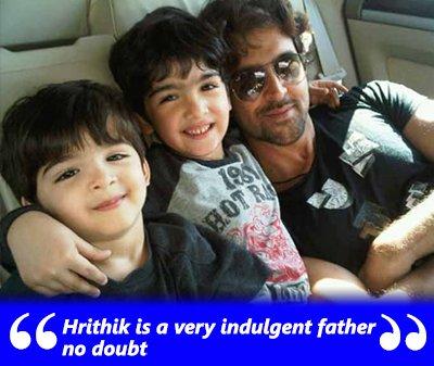 HrithiK Roshan With Kids Hrehaan and Hridaan.jpg