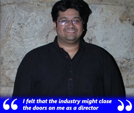 Milap Zaveri-I felt that the industry might close the doors on me as a director.jpg
