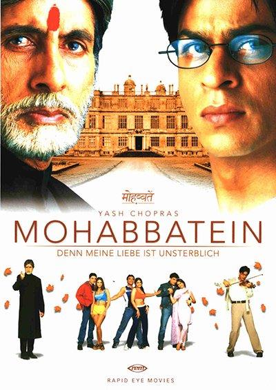 Mohabbatein (2000).jpg