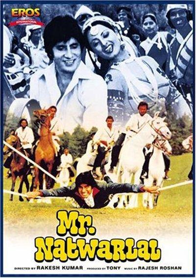 Mr. Natwarlal (1979) movie poster.jpg