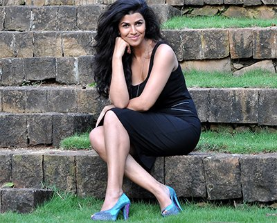 Nimrat Kaur in Ekta Kapoors first digital series.jpg