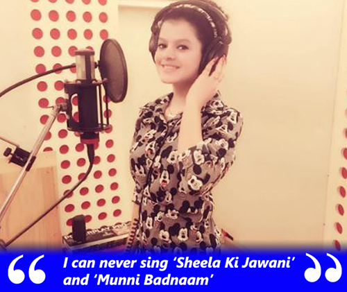 Palak Muchhal says I can never sing 'Sheela Ki Jawani' and 'Munni Badnaam'.jpg