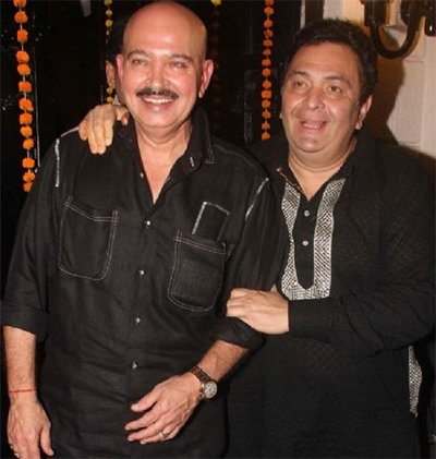 Rakesh Roshan Diwali Celebrations.jpg