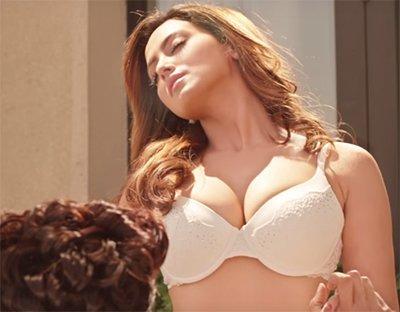 Sana Hot Stills From Wajah Tum Ho.jpg