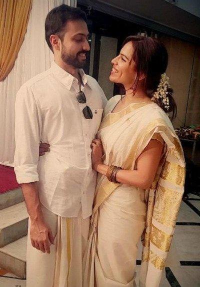 Shikha Singh and Karan Shah.jpg