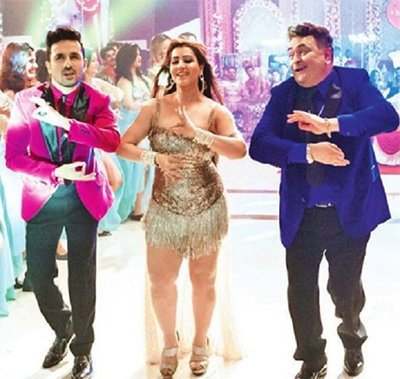 Shilpa Shinde Vir Das and Rishi Kapoor.jpg