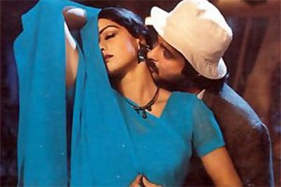 Sree Devi In Mr India Movie With Anil Kapoor Jpg