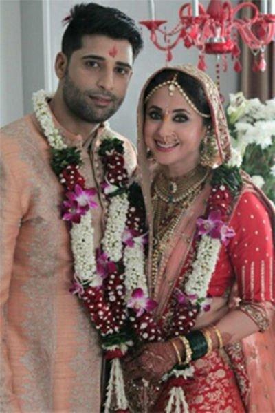 urmilla Mathonkar and Husband.jpg