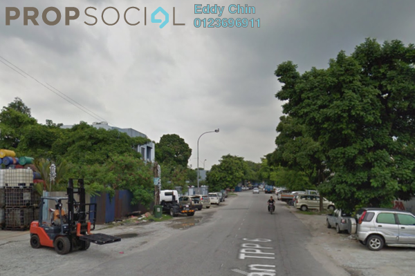 For Rent Factory at Taman Perindustrian Puchong, Puchong Freehold Unfurnished 4R/2B 10k