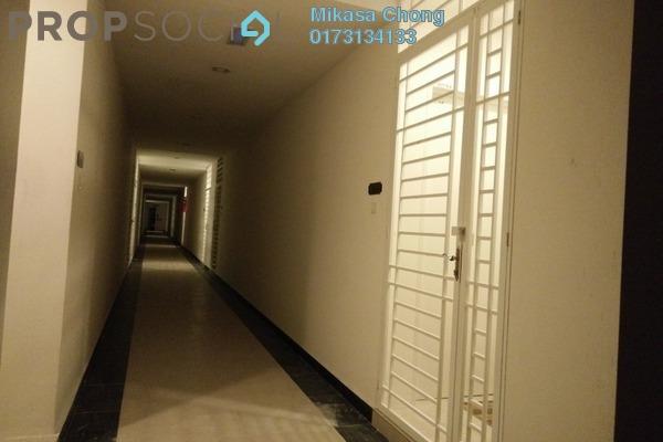 For Sale SoHo/Studio at Eve Suite, Ara Damansara Freehold Fully Furnished 1R/1B 550k