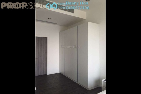 For Sale Serviced Residence at M Suites, Ampang Hilir Freehold Fully Furnished 1R/1B 1m