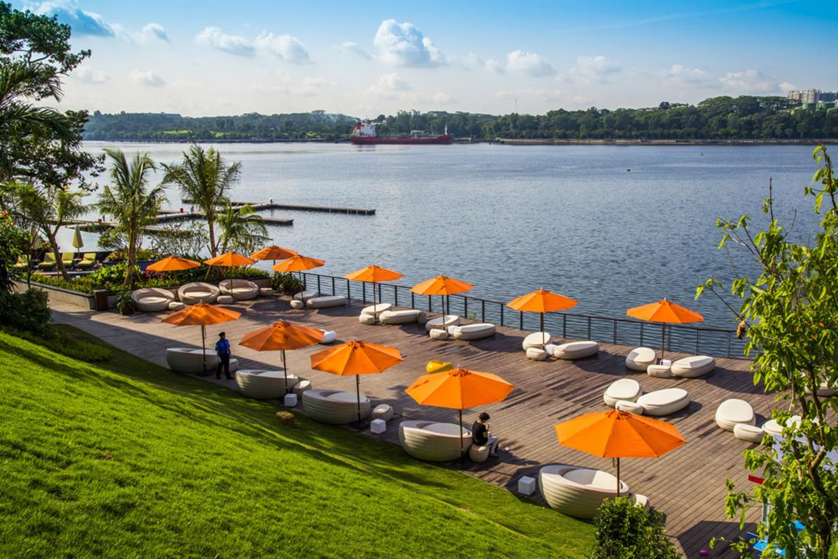 New development in R&F Princess Cove, Johor Bahru