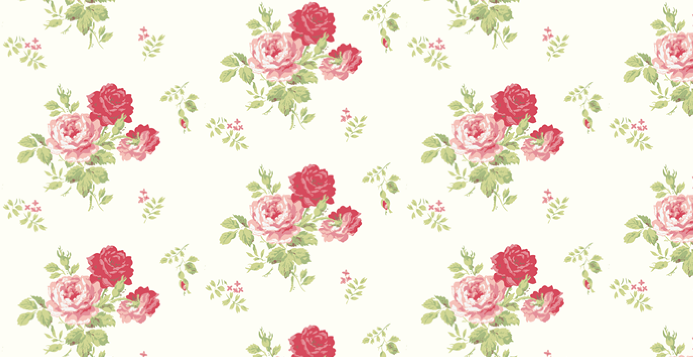 Cath Kidston Rose Bouquet