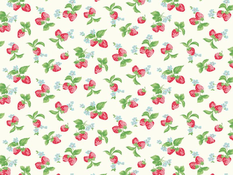 Strawberry Cath Kidston