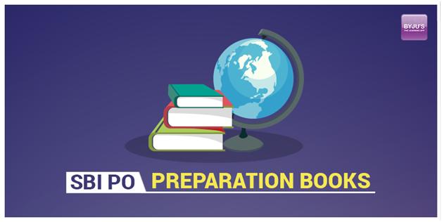 SBI PO Preparation Books
