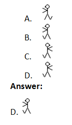 Series Test,Odd Figure Out,Analogies