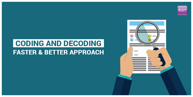 Coding And Decoding - Faster & Better Approach