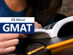 All about GMAT