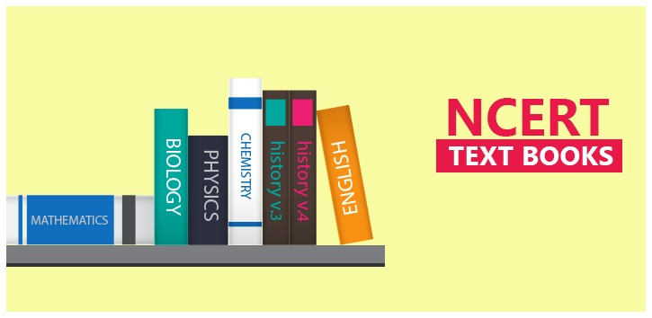 NCERT-Text NCERT Textbooks
