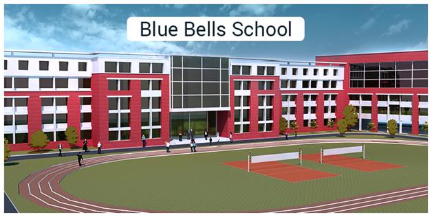 BLUE BELLS SCHOOL