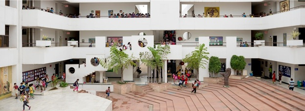 Heritage School Gurgaon