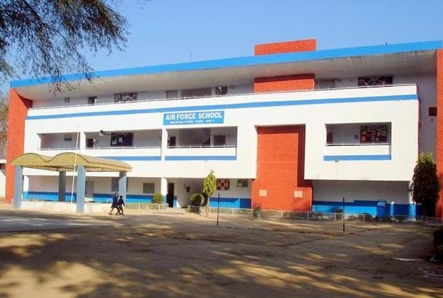 Air Force School Coimbatore
